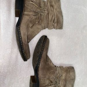 Born Boots 🥾